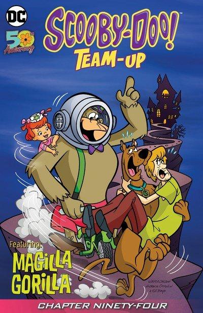 Scooby-Doo Team-Up #94 (2019)