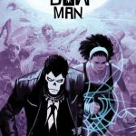 Shadowman Vol. 3 – Rag and Bone (TPB) (2019)