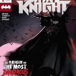 The Batman Who Laughs – The Grim Knight #1 (2019)