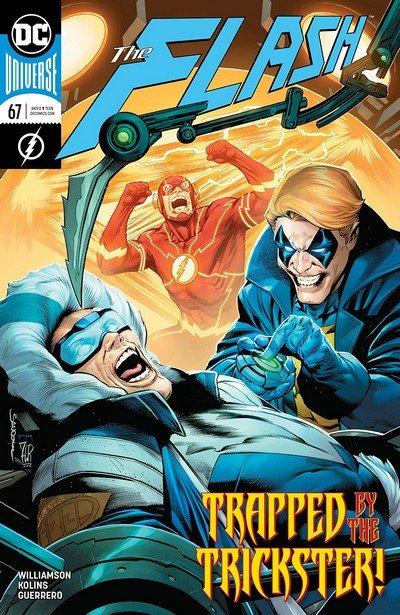 The Flash #67 (2019)