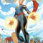 The Mighty Captain Marvel #0 – 9 (2017)