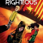 The Wicked Righteous #1 – 6 (2017-2018)