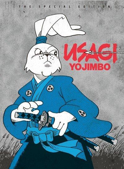 Usagi Yojimbo – The Special Edition (2018, 2nd print)