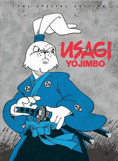 Usagi Yojimbo – The Special Edition (2018, 2nd print)