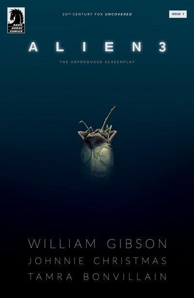 William Gibson's Alien 3 #1 – 5 (2018-2019)