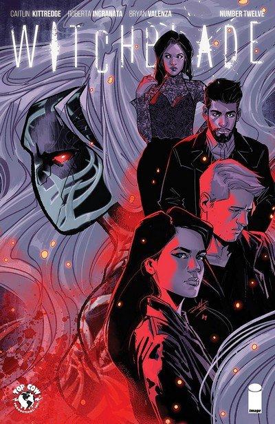 Witchblade #12 (2019)