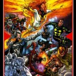 X-Men – Messiah Complex – Mutant Files (2007) (One-Shot)