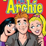 Your Pal Archie #1 – 5 (2017)