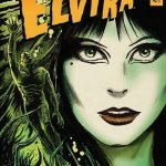 Elvira – The Shape Of Elvira #2 (2019)