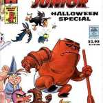 Hellboy Junior – Halloween Special (1997)