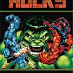 Hulk – Fall of the Hulks Prelude (TPB) (2010)