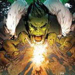 Hulk – Return to Planet Hulk (TPB) (2018)