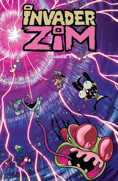 Invader Zim Vol. 7 (TPB) (2019)