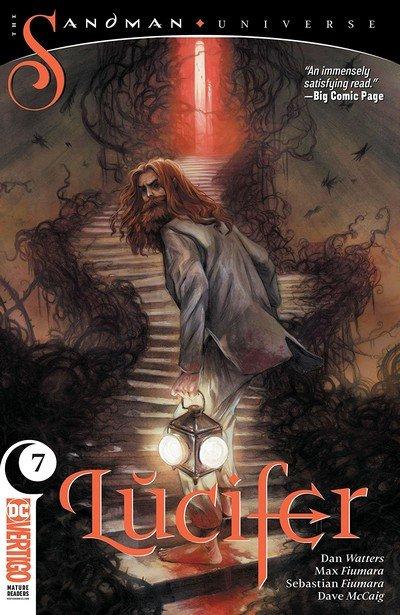 Lucifer #7 (2019)