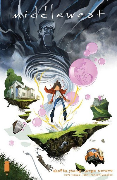 Middlewest #6 (2019)