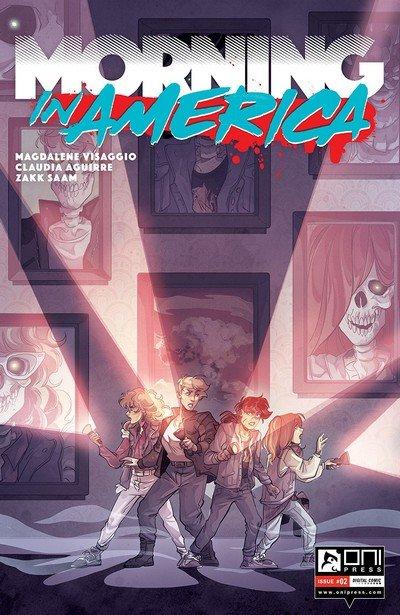 Morning In America #2 (2019)
