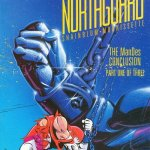 Northguard – The Mandes Conclusion #1 – 3 (1989)