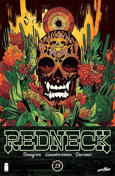 Redneck #19 (2019)