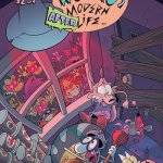 Rocko's Modern Afterlife #2 (2019)