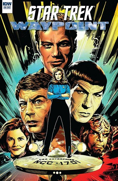 Star Trek – Waypoint Special 2019