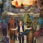 Star Wars – Galaxy's Edge #1 (2019)