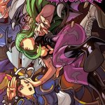 Street Fighter VS Darkstalkers #0 – 8 (2017)