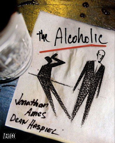 The Alcoholic (GN) (2008)