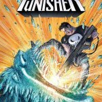 War Of The Realms – Punisher #1 (2019)
