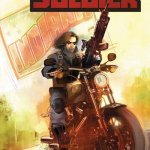 Winter Soldier #1 – 5 (2019)