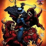Zorro – Swords Of Hell #4 (2019)
