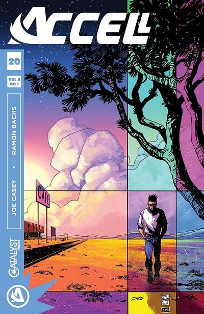 Accell #20 (2019)