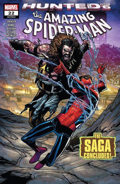 Amazing Spider-Man #22 (2019)