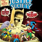 America vs. The Justice Society #1 – 4 + TPB (1985+2015)