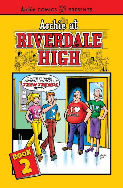 Archie at Riverdale High Vol. 2 (2019)