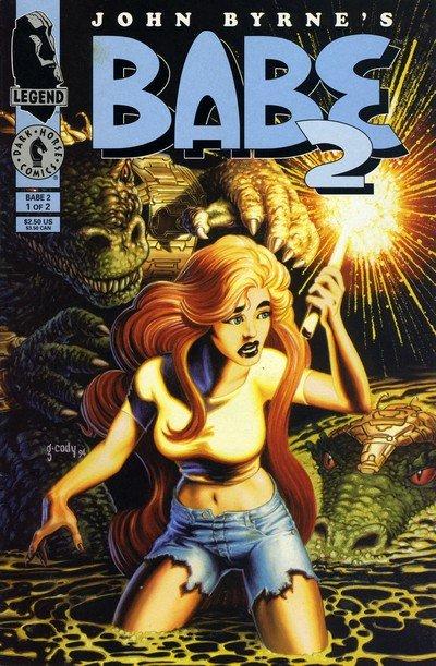 Babe 2 #1 – 2 (1995)