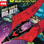 Batman Beyond #32 (2019)