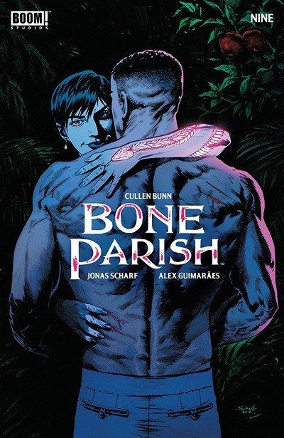 Bone Parish #9 (2019)