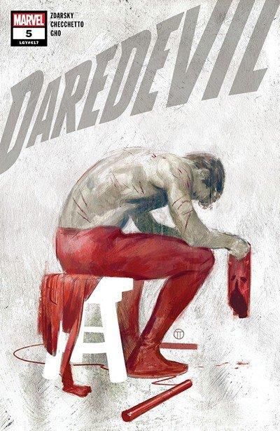 Daredevil #5 (2019)