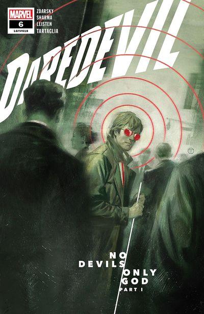 Daredevil #6 (2019)