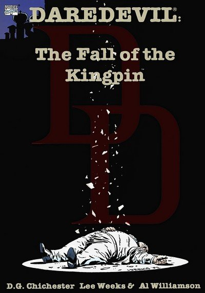 Daredevil – The Fall of The Kingpin (TPB) (1993)