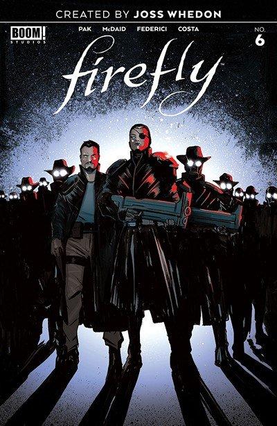 Firefly #6 (2019)