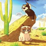 Grumpy Cat (Comics Collection) (2015-2017)