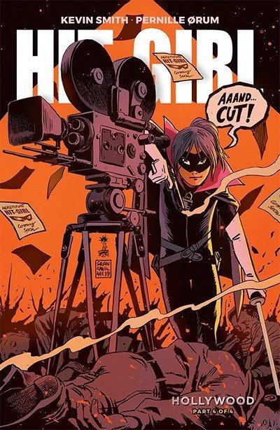 Hit-Girl Season Two #4 (2019)