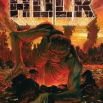 Immortal Hulk Vol. 3 – Hulk in Hell (TPB) (2019)
