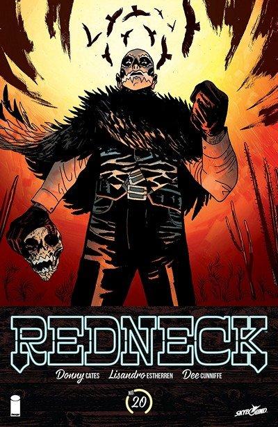 Redneck #20 (2019)