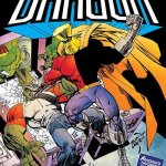 Savage Dragon #244 (2019)