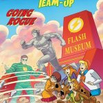 Scooby-Doo Team-Up #96 (2019)