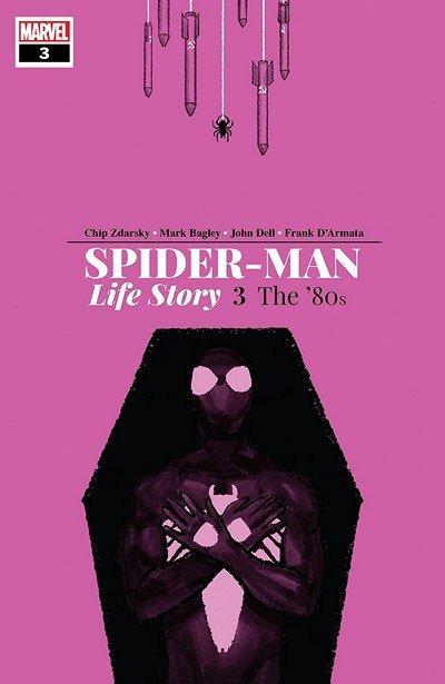 Spider-Man – Life Story #3 (2019)