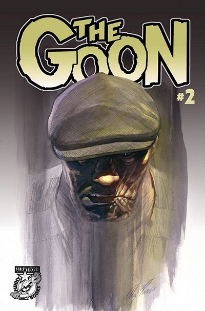 The Goon #2 (2019)