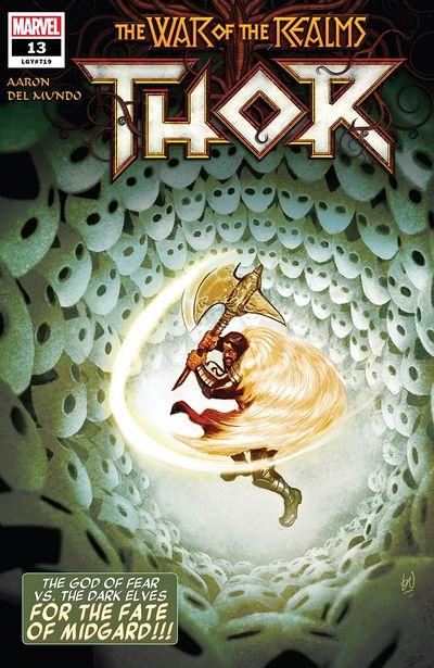 Thor #13 (2019)